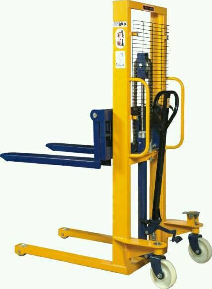 Manual Hydraulic New Pallet Jack 272655 21 U0026quot W X 36 U0026quot L Manual Guide